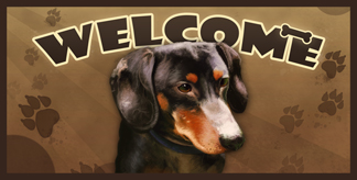 Dachshund_Welcome-sign