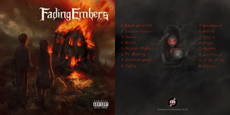 Fading Embers Cover